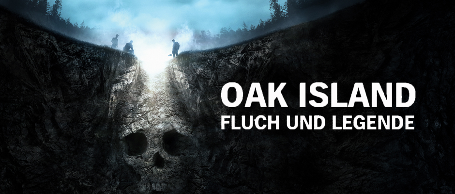 Oak Island Fluch Und Legende Staffel