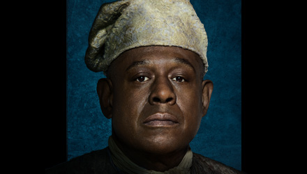 Roots History Forest Whitaker