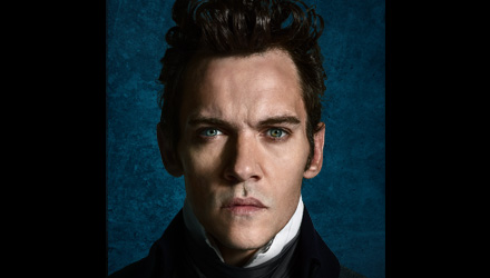 Roots History Jonathan Rhys Meyers