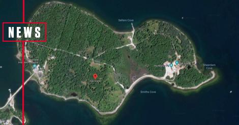 Oak Island Schatz Gefunden 2021